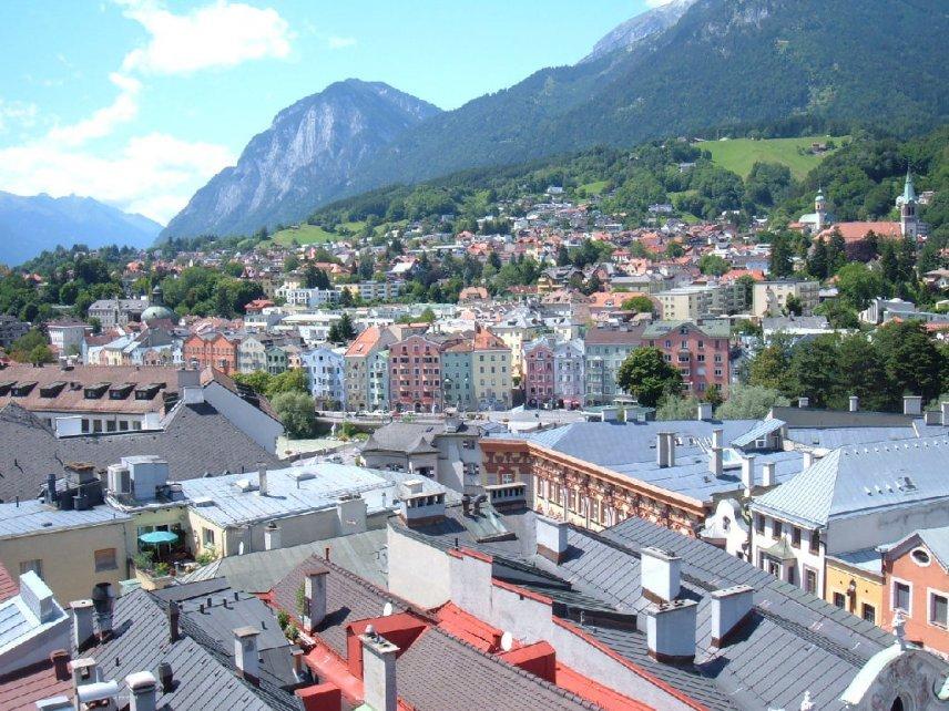 Etschradweg Innsbruck Venedig