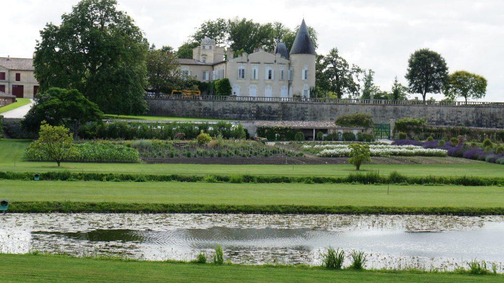 Radkreuzfahrt Bordeaux