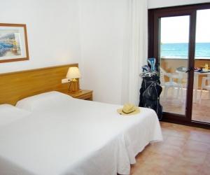 Golf Apartments 1 Schlafzimmer