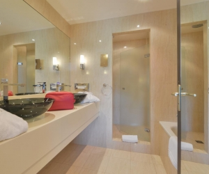 Doppelzimmer Beachcomber French Riviera