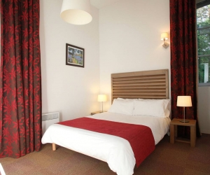 Ferienwohnung 2 Zimmer
