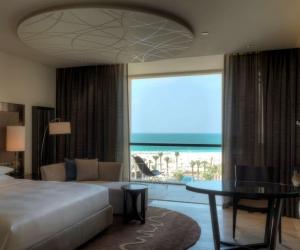 Doppelzimmer Park Hyatt Abu Dhabi Hotel and Villas