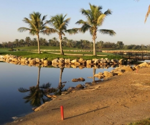 Jebel Ali Lake View Hotel