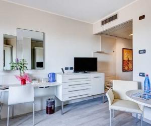 Doppelzimmer Standard Parc Hotel