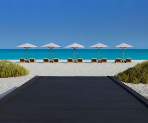 Golfreise ins Park Hyatt Abu Dhabi Hotel and Villas