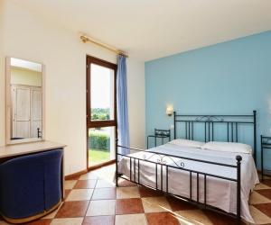 2-Zimmer Ferienwohnung Residenza Eden
