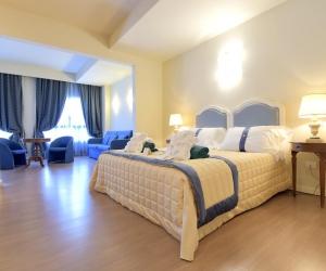 Doppelzimmer Fratta Terme
