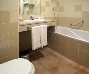 1 Schlafzimmer Apartment Victoria Sport