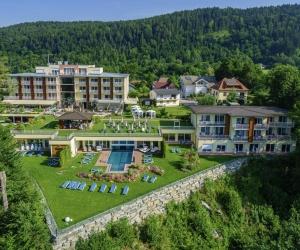 Balance - Das 4 Elemente SPA & Golfhotel am Wörthersee
