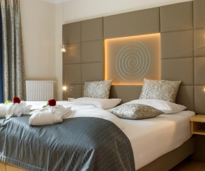 Doppelzimmer Balance Hotel