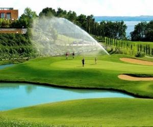 Golf Hotel Ca degli Ulivi