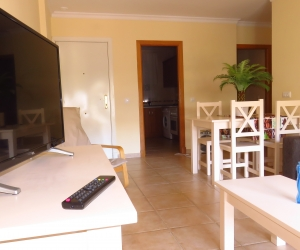 Apartments Coto de Sancti Petri