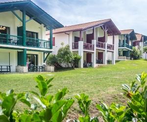 Residence Domaine Iratzia