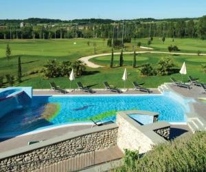 Studio Residenza Golf