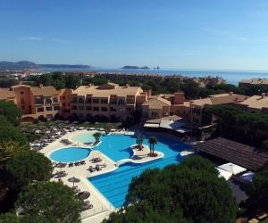 La Costa Beach & Golf Resort