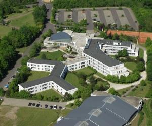Sporthotel Moselpark