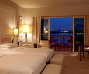 Doppelzimmer Park Hyatt Dubai