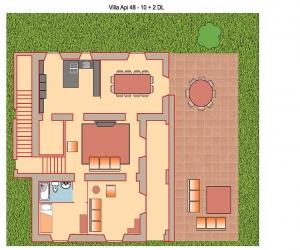 Villa Api