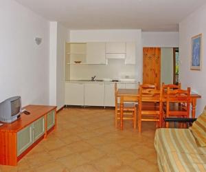 Ferienwohnung Residence Campi