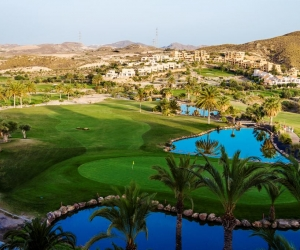 Valle del Este Hotel Golf SPA